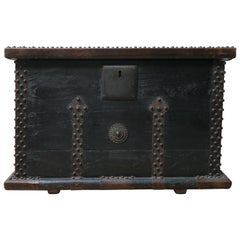 Antique Chinese Storage Chest