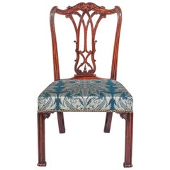 Antique Chippendale Chair, 18th Century