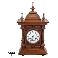 Antique Clock, circa 1900