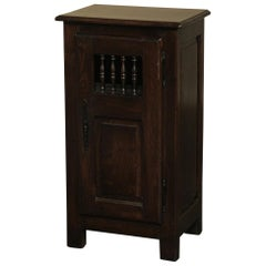 Antique Country French Cabinet, Confiturier