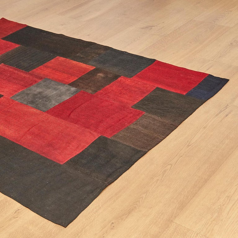 Rug antique Dizmeck Kilim from Turkey