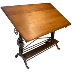 Desks and Writing Tables