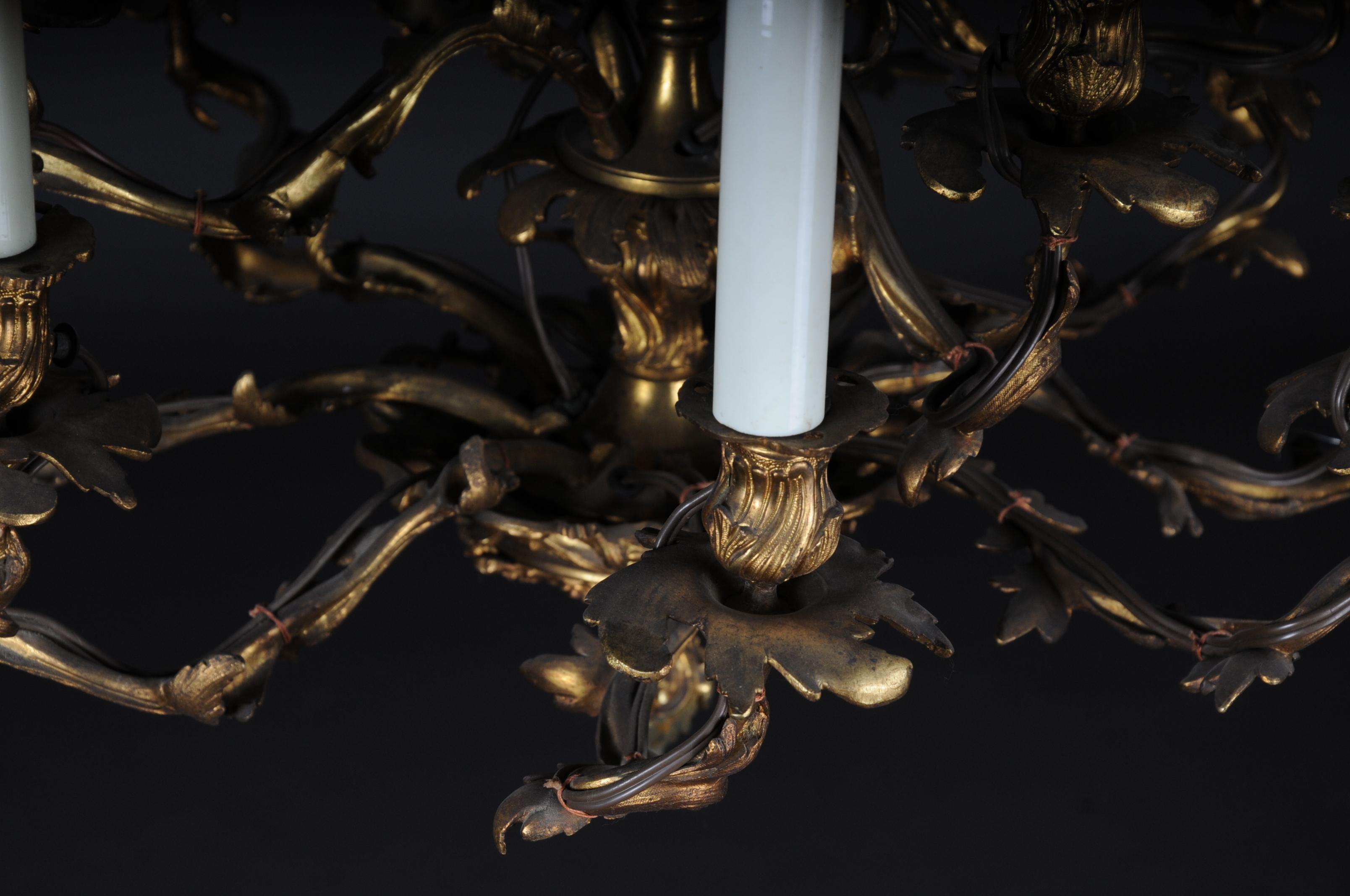 Kronleuchter Franske ~ Kronleuchter dresdner porzellan hampel kunstauktionen porzellan