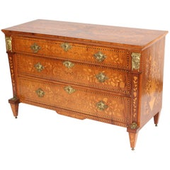 Netherlands Commodes And Chests Of Drawers 111 For Sale