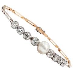Edwardian Chain Bracelets