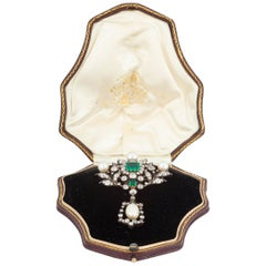 Antique Brooches and Cameos - 7,247 For Sale at 1stdibs