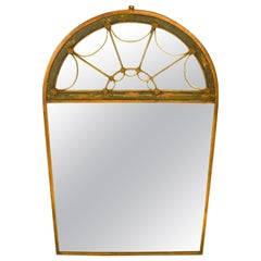Empire Pier Mirrors and Console Mirrors