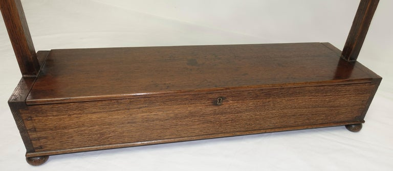 Antique English Boot Rack, circa 1820 For Sale 4