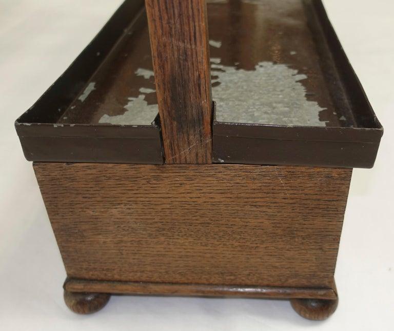 Antique English Boot Rack, circa 1820 For Sale 1