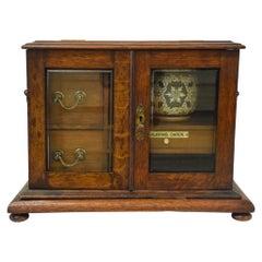 Antique English Gentleman's Box