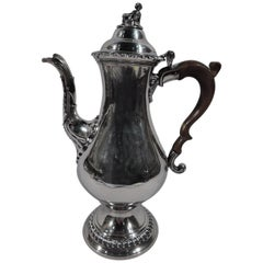 Georgian Sterling Silver