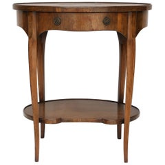 Antique English Side Table