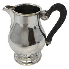Antique English Silver Creamer