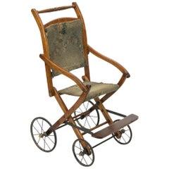 Antique English Stroller