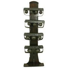Antique Equestrian, Coaching, Horse Bells Dated 1803