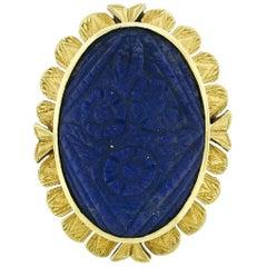 Lapis Lazuli Pendant Necklaces