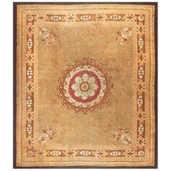 Antique French Aubusson Carpet - 1st Empire Period