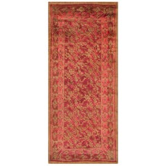 Antique European Axminster Rugs