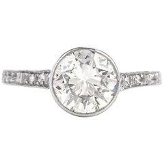 1930s Rings