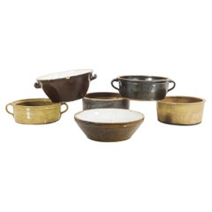 Country Bowls and Baskets