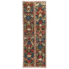 Antique French 18th Century Needlepoint Tapestry
