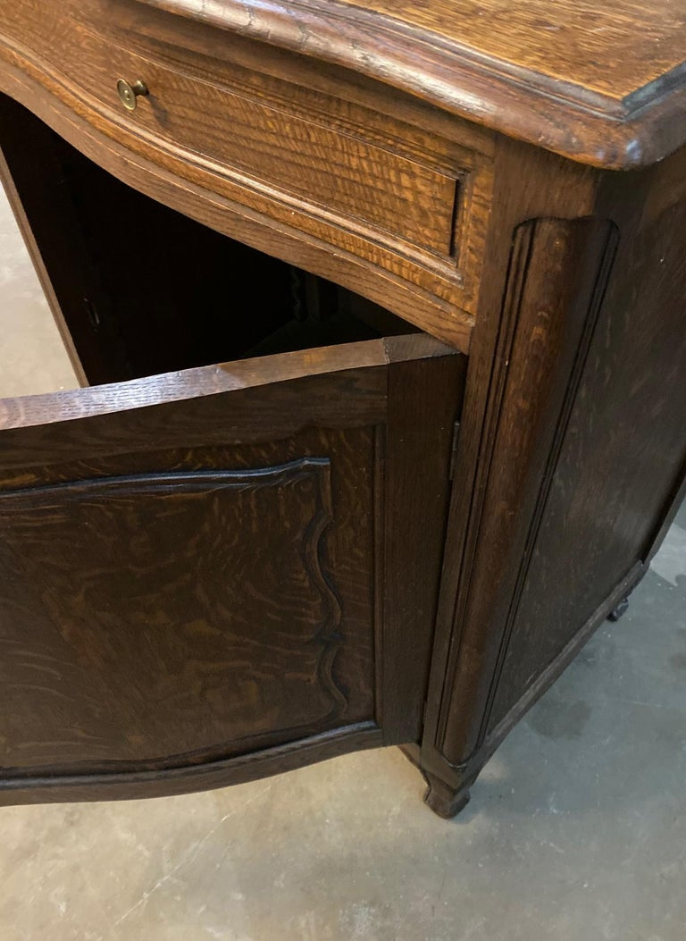 Antique French Cabinet For Sale 1