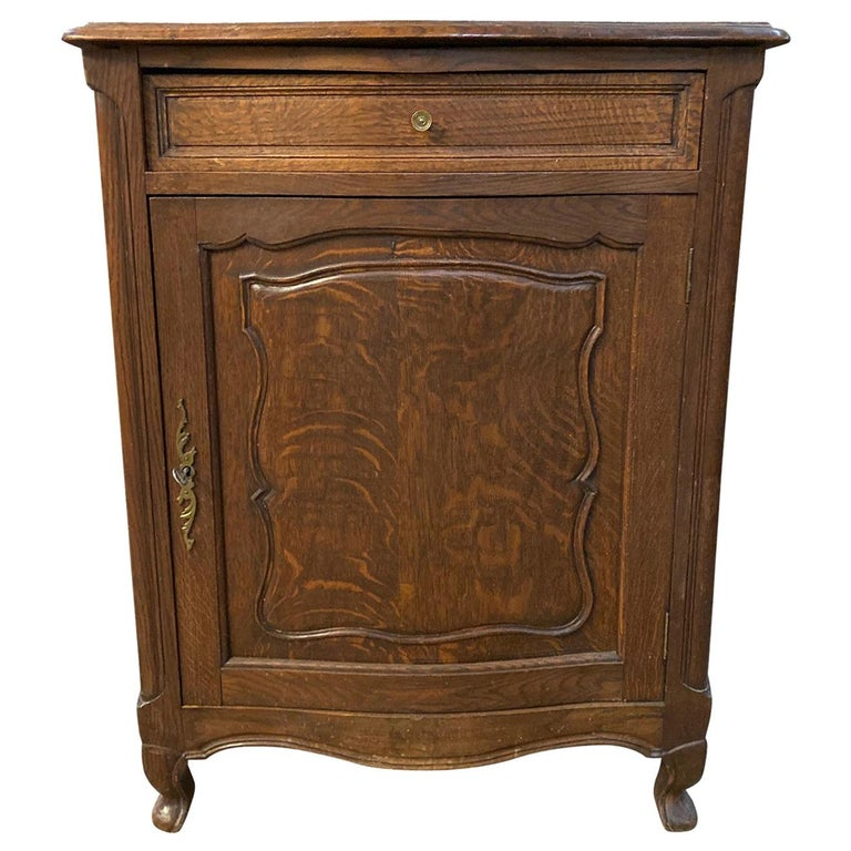 Antique French Cabinet For Sale
