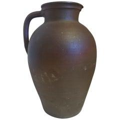 Antique French Cider Jug