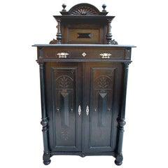 Antique French dresser Napoleon III style