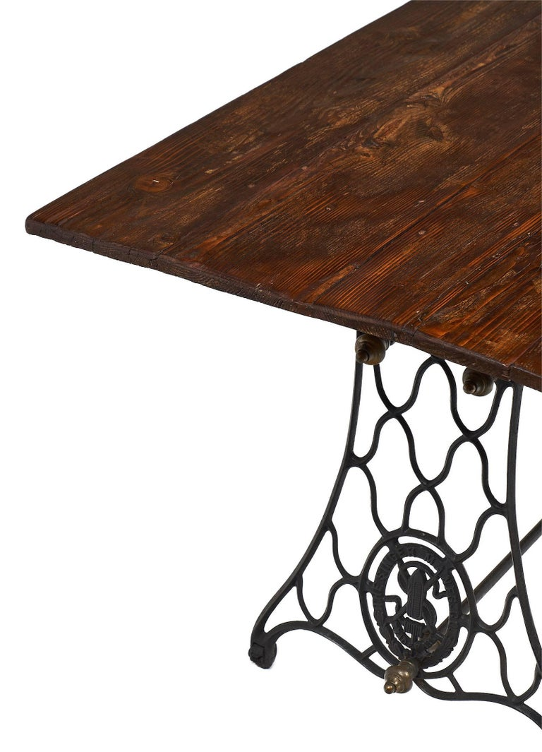 Antique French Farm Table For Sale At Stdibs - Farm table austin