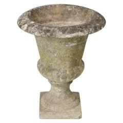 Antique French Garden Urn or Planter