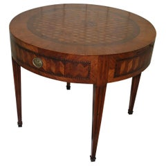 Antique French Gueridon or Centre Table