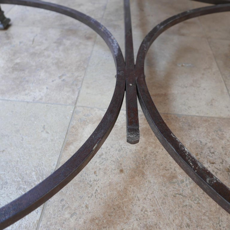 Antique French Jewellers Table For Sale 9