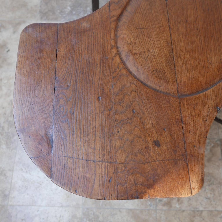 Antique French Jewellers Table For Sale 12