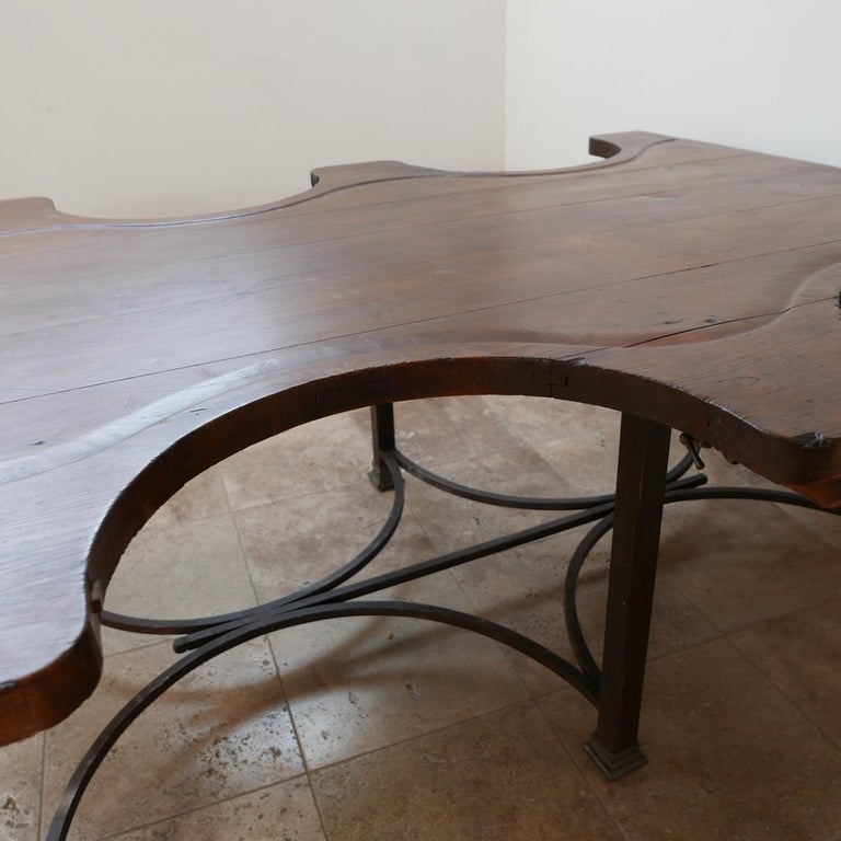 Antique French Jewellers Table For Sale 4
