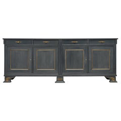 Antique French Louis Philippe Buffet