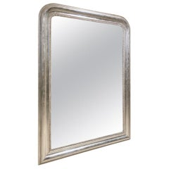 Louis Philippe Mantel Mirrors and Fireplace Mirrors