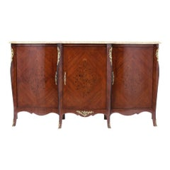 19th Century French Louis XV Buffet