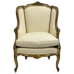 Louis XVI Armchairs