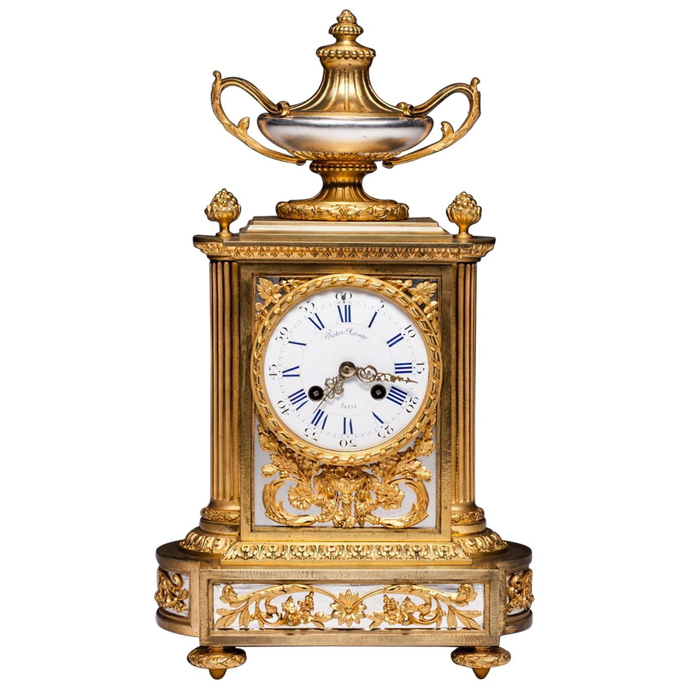 French mantel clocks antique