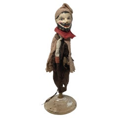 Antique French Marionette