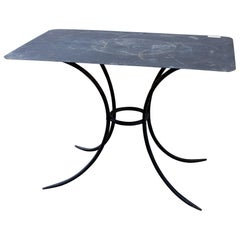 French Tables