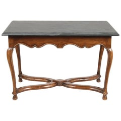 Antique French Provincial Side Table