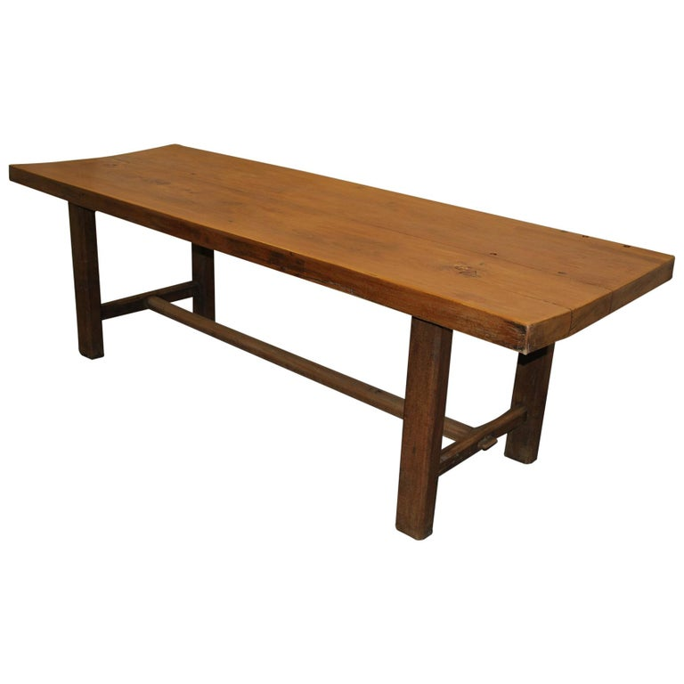 Farm Dining Table For Sale