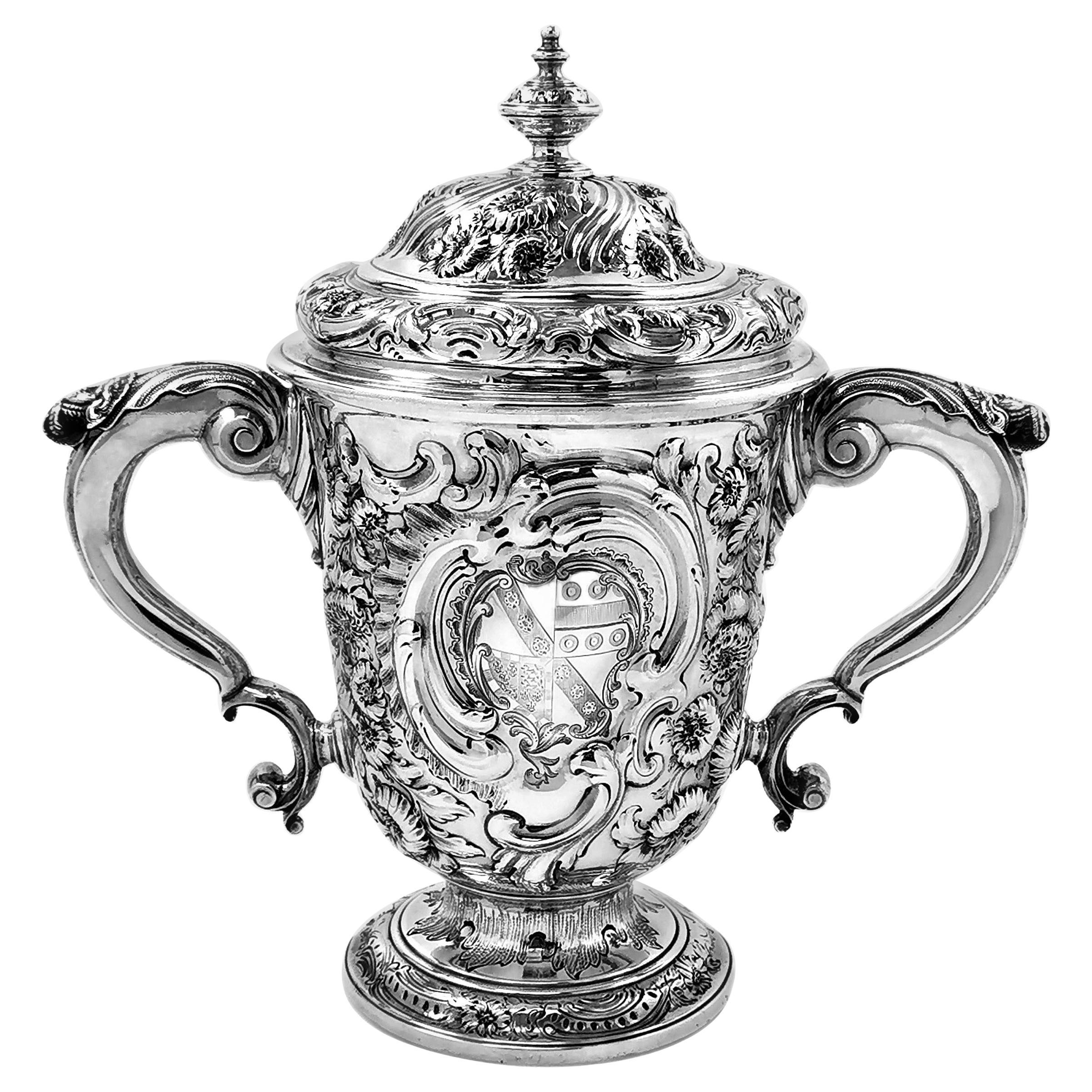 George II Vases and Vessels