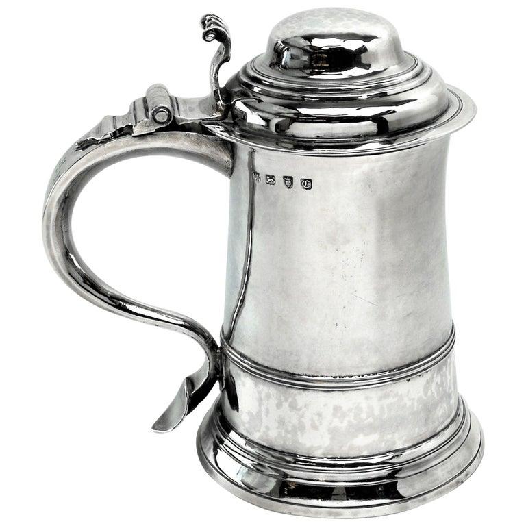 Georgian Silver - Michael Sedler Antiques