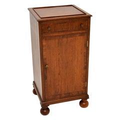 Antique Georgian Mahogany Cabinet