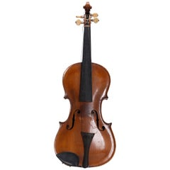 Antique German Violin by Klotz, circa 1900