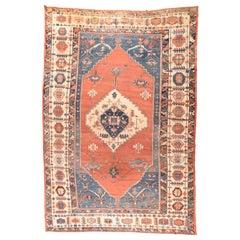 Antique Persian Bakshaish