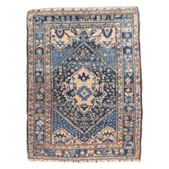 Antique Handmade Malayer Persian Rug